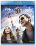 Cover-Bild zu il Mondo di Domani - Tomorrowland von Bird, Brad (Reg.)