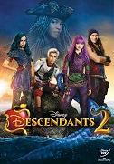 Cover-Bild zu Descendants 2 von Ortega, Kenny (Reg.)
