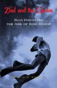 Cover-Bild zu Ziad and the Genies - Ziad Discovers the Ark of King Cheop von Khalil, Walid O.