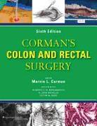 Cover-Bild zu Corman's Colon and Rectal Surgery von Corman, Marvin L.