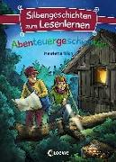 Cover-Bild zu Wich, Henriette: Silbengeschichten zum Lesenlernen - Abenteuergeschichten