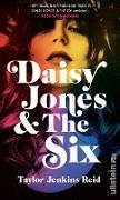 Cover-Bild zu eBook Daisy Jones and The Six
