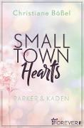 Cover-Bild zu eBook Small Town Hearts