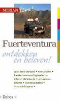 Cover-Bild zu Fuerteventura von Gawin, I.