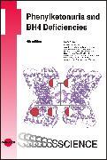 Cover-Bild zu Phenylketonuria and BH4 Deficiencies (eBook) von Burton, Barbara K.