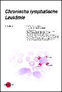 Cover-Bild zu Chronische lymphatische Leukämie (eBook) von Eichhorst, Barbara