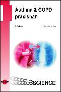 Cover-Bild zu Asthma & COPD - praxisnah (eBook) von Frey, Hans-Rudolf