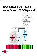 Cover-Bild zu Grundlagen und moderne Aspekte der HER2-Diagnostik (eBook) von Kurbacher, Christian M.