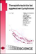 Cover-Bild zu Therapiefortschritte bei aggressiven Lymphomen (eBook) von Pfreundschuh, Michael