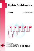 Cover-Bild zu Update Schlafmedizin (eBook) von Weeß, Hans-Günter