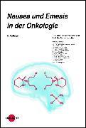 Cover-Bild zu Nausea und Emesis in der Onkologie (eBook) von Lordick, Florian