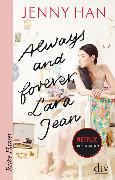 Cover-Bild zu Han, Jenny: Always and forever, Lara Jean