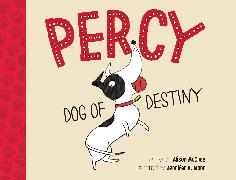 Cover-Bild zu Mcghee, Alison: Percy, Dog of Destiny