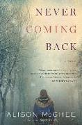Cover-Bild zu McGhee, Alison: Never Coming Back