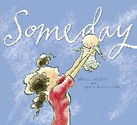 Cover-Bild zu McGhee, Alison: Someday