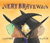 Cover-Bild zu McGhee, Alison: A Very Brave Witch