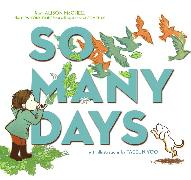 Cover-Bild zu McGhee, Alison: So Many Days