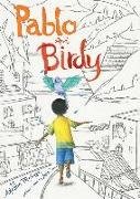 Cover-Bild zu McGhee, Alison: Pablo and Birdy (eBook)