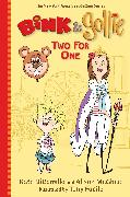 Cover-Bild zu Dicamillo, Kate: Bink and Gollie: Two for One