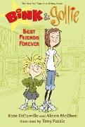 Cover-Bild zu Dicamillo, Kate: Bink and Gollie: Best Friends Forever