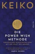 Cover-Bild zu Die POWER WISH Methode