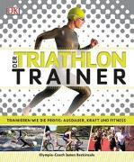 Cover-Bild zu Der Triathlon-Trainer von Beckinsale, James