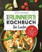 Cover-Bild zu Das Runner's World Kochbuch für Läufer von Golub, Joanna Sayago