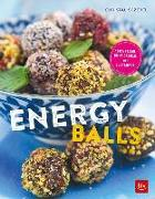 Cover-Bild zu Energy Balls von Sczebel, Christal