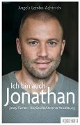 Cover-Bild zu Ich bin auch Jonathan von Lembo-Achtnich, Angela