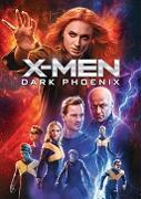Cover-Bild zu X-Men : Dark Phoenix von Simon Kinberg (Reg.)