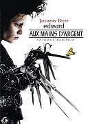 Cover-Bild zu Edward aux mains d'argent von Tim Burton (Reg.)