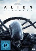 Cover-Bild zu Alien - Covenant von Ridley Scott (Reg.)