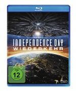 Cover-Bild zu Independence Day - Wiederkehr von Roland Emmerich (Reg.)