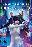 Cover-Bild zu Ghost in the Shell von Kazuchika, Kise (Prod.)