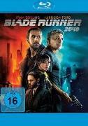 Cover-Bild zu Blade Runner 2049 von Scott, Ridley (Prod.)