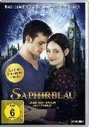 Cover-Bild zu Saphirblau von Maria Ehrich (Schausp.)