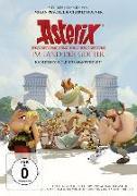 Cover-Bild zu Asterix im Land der Götter von Astier, Alexandre (Prod.)