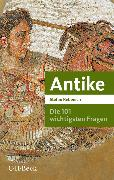 Cover-Bild zu Die 101 wichtigsten Fragen - Antike (eBook) von Rebenich, Stefan