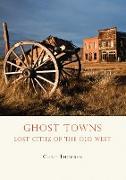 Cover-Bild zu Ghost Towns von Thomsen, Clint