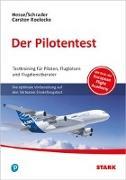 Cover-Bild zu Hesse/Schrader: Der Pilotentest