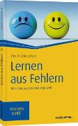Cover-Bild zu Lernen aus Fehlern von Schüttelkopf, Elke M.