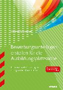 Cover-Bild zu Hesse/Schrader: Die perfekte Bewerbungsmappe für Ausbildungsplatzsuchende von Hesse