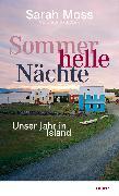 Cover-Bild zu Moss, Sarah: Sommerhelle Nächte