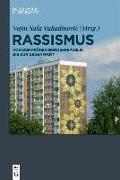 Cover-Bild zu Vukadinovic, Vojin Sasa (Hrsg.): Rassismus