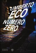 Cover-Bild zu Numero Zero von Eco, Umberto