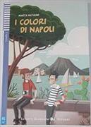 Cover-Bild zu I colori di Napoli von Natalini, Marta