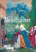 Cover-Bild zu Messbücher (eBook) von Mang, Theo