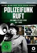 Cover-Bild zu Polizeifunk ruft von Kampendonk, Gustav