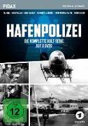 Cover-Bild zu Hafenpolizei von Dönges, Günter