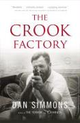 Cover-Bild zu Simmons, Dan: The Crook Factory